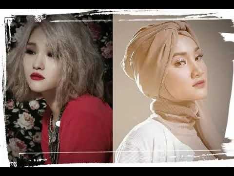 Viral!Lagu Fatin Dalam Lukaku Masih Setia Mirip Lagu Korea The Ugly Duckling Son Seung Yeon,Plagiat?