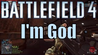 Timecast | [Battlefield 4] #6 I refuse to die