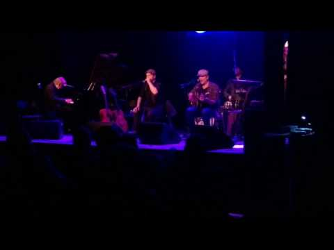 """Stormy Monday: Robert Johnson Tribute"" @ Godset ""Traveling Riverside Blues"""