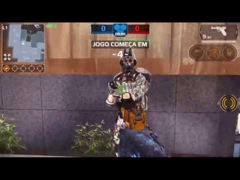 MC5 SQUAD BATTLE Gameplay (MAHER)