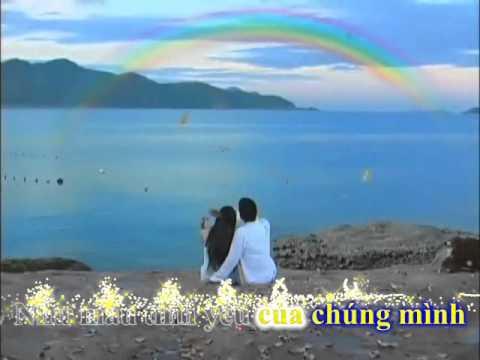 Vân Quang Long - Sắc Màu Cầu Vồng (karaoke)