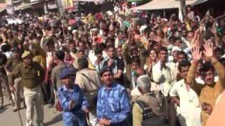 Yogmata: Kumbh Mela 2010 Parade of Saints