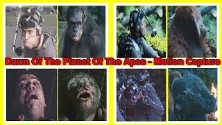 Video Motion Capture - Dawn of The Planet of The Apes download MP3, 3GP, MP4, WEBM, AVI, FLV Januari 2018