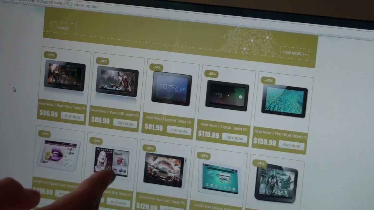 Китайский интернет-магазин buyincoins.com