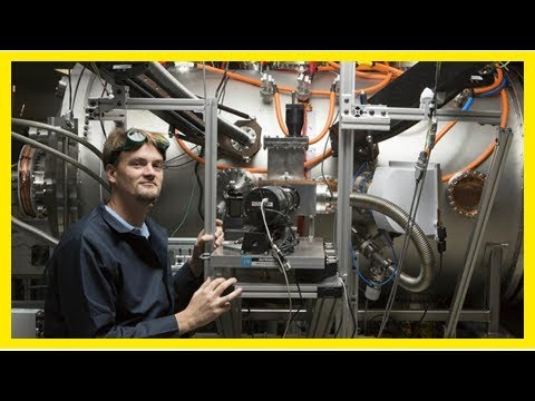 Lockheed looks for partners on its proposed fusion reactor
