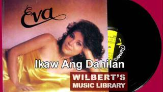 Ikaw Ang Dahilan Eva Eugenio.mp3