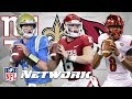 What is the Best NFL Team for Each Top QB Prospect?   Total Access   NFL Network