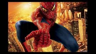 тук тук тук, я человек паук