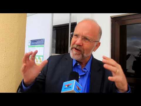 Refugees can become assets to Ghana - UN-WIDER Director