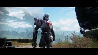 Destiny 2 gameplay(PC)[HD](PL)