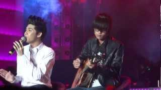Mất Em (Acoustic)-Noo Phước Thịnh
