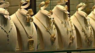 Ливийцы вынуждены продавать своё золото (новости)