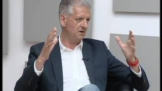 Entrevista a Francisco Linares - Vicesecretario Insular CC Tenerife