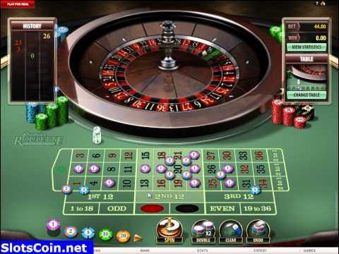 Casino Luckyred En Ligne Francais