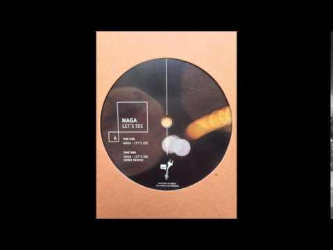 PLRLTD001/ Naga - Let's See (Erro Remix)