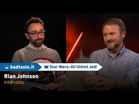 Download Youtube: EXCL - Star Wars, Rian Johnson on The Last Jedi and the new Star Wars Trilogy