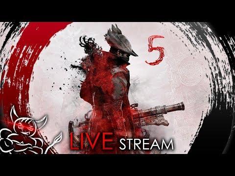 Bloodborne - Revenge #5