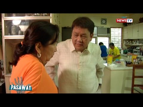 Bawal ang Pasaway: Tommy Osmeña, the unusual politician