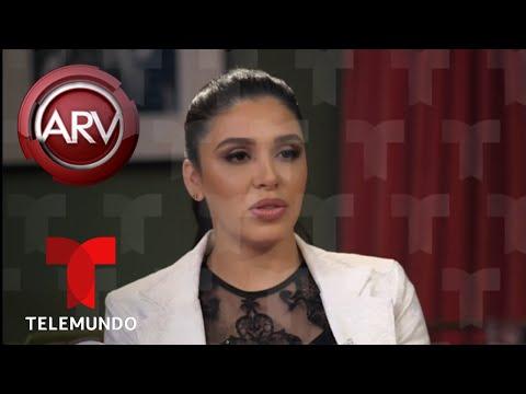 Super Martinez - Rompe El Silencio Esposa de 'El Chapo'
