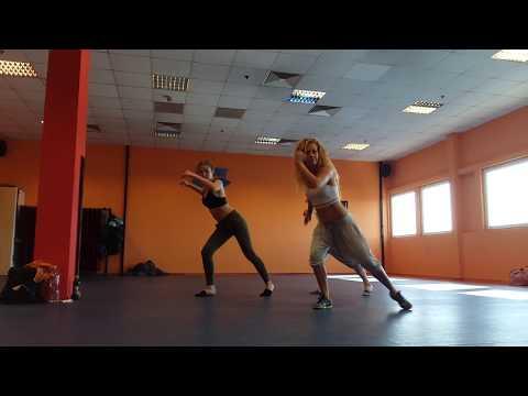 Salsa Street Jazz - Choreo: Cynthia Khell