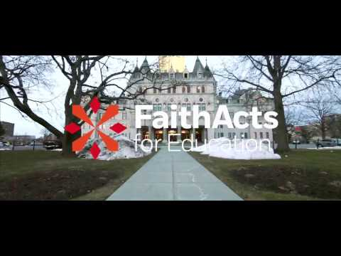 FaithActs at the State Capitol - Teaser