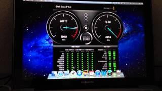 Ssd speed benchmark mac  Mac Mini (Late 2012) with SSD boot