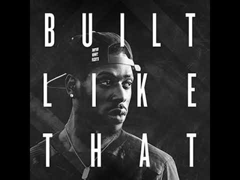Built Like That - EP