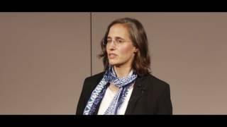 Why crypto regulation is doomed to fail | Marit Hansen | TEDxKielUniversity