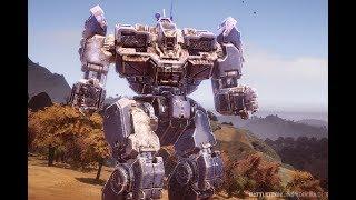 BATTLETECH | Боевые роботы
