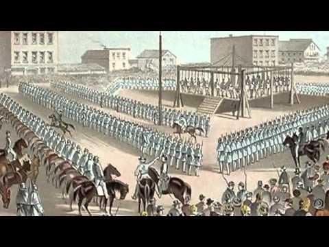 U.S. - Dakota War of 1862 Exhibit