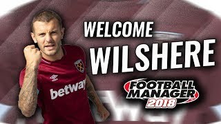JACK WILSHERE - FIRST SEASON PREDICTIONS WITH WEST HAM - FOOTBALL MANAGER 2019 FM19