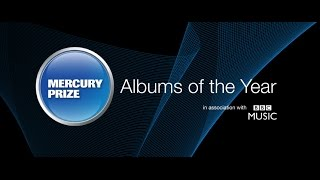 2015 Mercury Prize 'Albums of the Year'