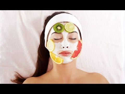 How To Do Fresh Fruit Facial At Home