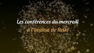 Conférence : l'approche spirituelle dans la thérapie
