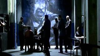 Colin Ferrell - Li Gong - Miami vice 2006