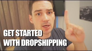 How To Start A Dropshipping Business With No Money - NO JOKE!