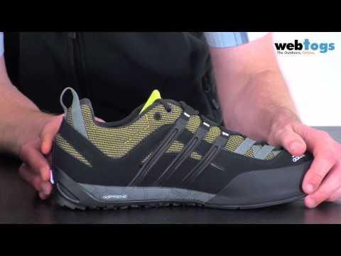 Adidas Men's Terrex Solo Hiking Shoes - Versatile Shoes For Walking, Running And Scrambling