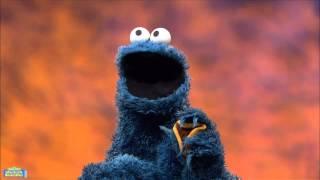 Cookie Loooooves Hamantaschen!