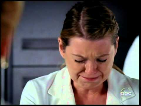 Greys Anatomy / ABC -- Inara George -
