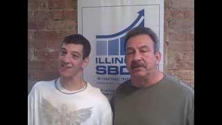 Dan And Me Final Video