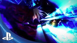 BlazBlue Chrono Phantasma E3 Trailer | E3 2013
