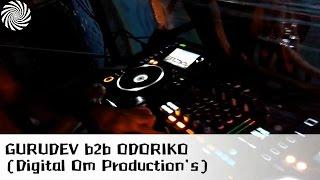 Gurudev & Odoriko b2b set @ Seekers Japan June 2016 [Part 1]