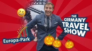 The Germany Travel Show - Episode 10/16 - Europa-Park