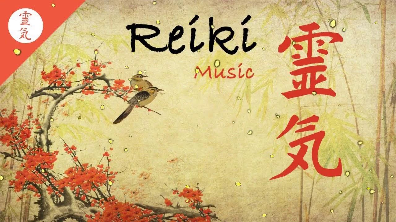 Download Reiki Music, Energy Healing, Nature Sounds, Zen Meditation