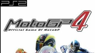 Playthrough [PS2] MotoGP 4