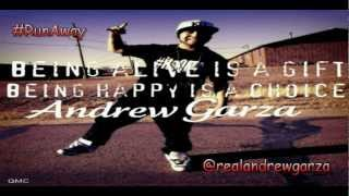 New RnB Songs 2013 (Andrew Garza - RunAway)