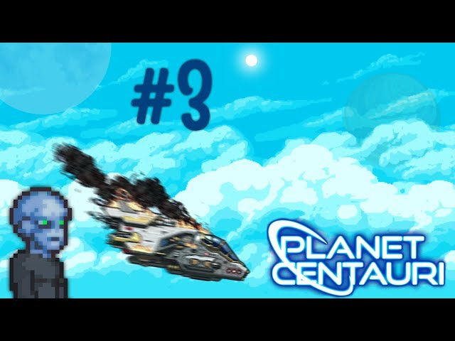 🎮 Planet Centauri | Episode 3 | Gameplay FR