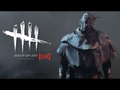 STREAM ARCHIVE: Daily Ritual Grinding || DEAD BY DAYLIGHT