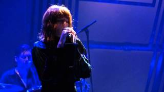 Florence and the Machine - Leave My Body live Liverpool Echo Arena 10-12-12