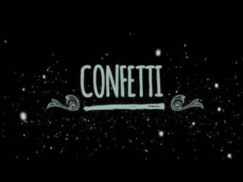 download confetti by sia
